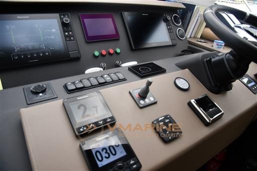 Azimut  66 Flybridge