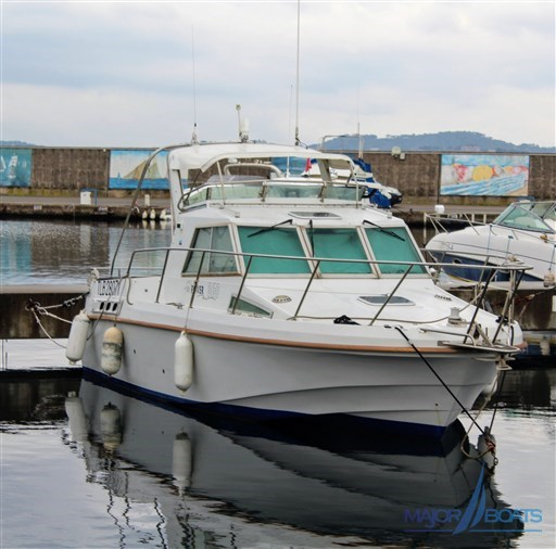 Sea Rover 8500