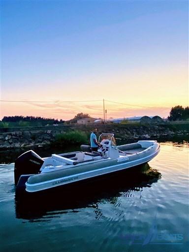 Joker Boat Clubman 24 (6)