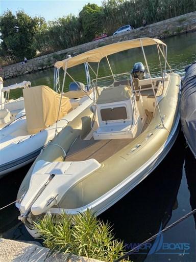 Joker Boat Clubman 24 (13)