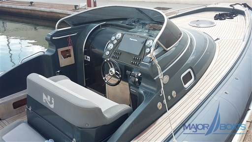 Prince 35 Sport Cabin ( Outboard )
