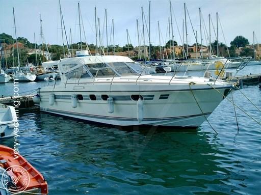 Princess Yachts Riviera 36