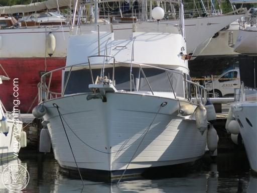 Jianguhua Marine Nautica 44 Classic