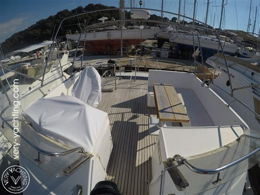 Trawler Nautica 44'' (14)