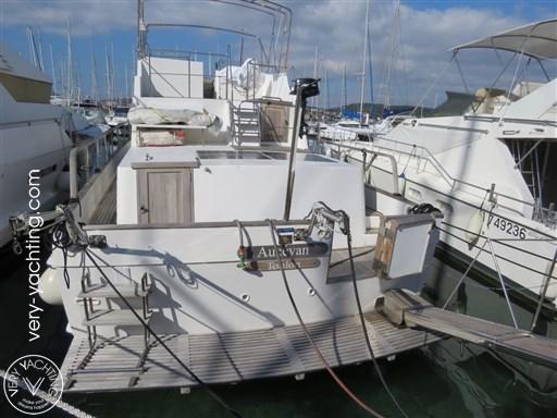 Trawler Nautica 44'' (59)