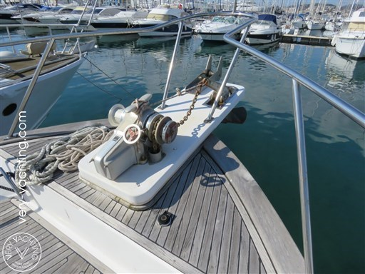 Trawler Nautica 44'' (77)