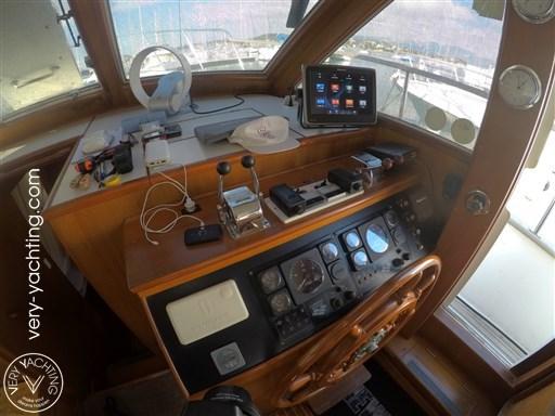 Trawler Nautica 44'' (37)