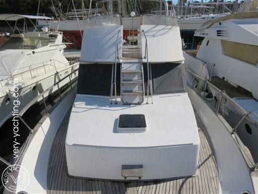 Trawler Nautica 44'' (157)