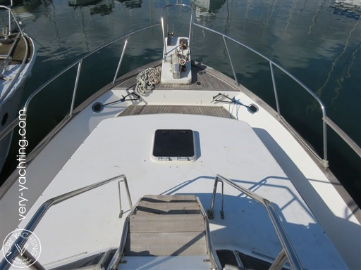 Trawler Nautica 44'' (88)
