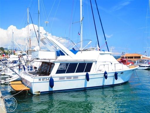 Bayliner Us Marine 4588