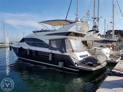 Princess Yachts 60