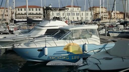 Portofino Marine Portofino 11 Sportfish