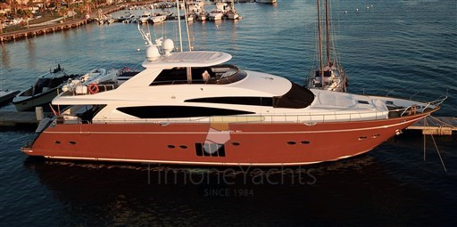 Princess Yachts 95 Motor Yacht
