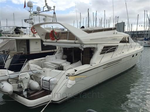Princess Yachts 60 Fly