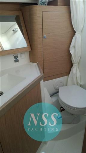 Beneteau Oceanis 45 - Barca a vela - foto 17