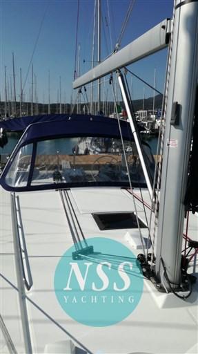 Beneteau Oceanis 45 - Barca a vela - foto 15
