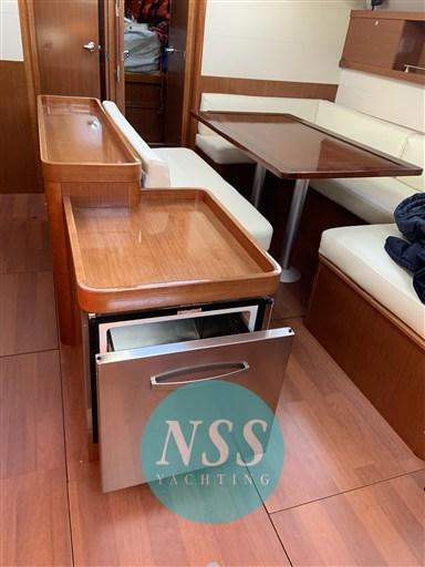 Beneteau Oceanis 50 - Barca a vela - foto 8