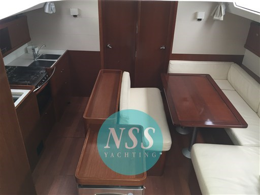 Beneteau Oceanis 50 - Barca a vela - foto 10