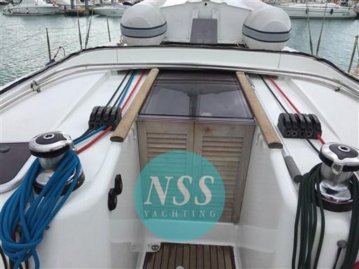 Beneteau Oceanis 50 - Barca a vela - foto 4