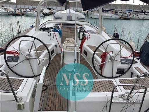 Beneteau Oceanis 50 - Barca a vela - foto 3
