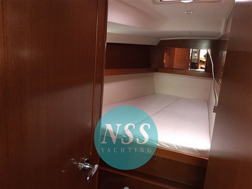 Beneteau Oceanis 50 - Barca a vela - foto 13