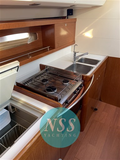 Beneteau Oceanis 50 - Barca a vela - foto 7
