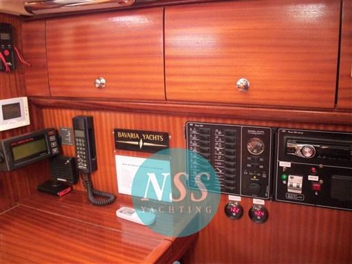 Bavaria 44 Cruiser - Barca a vela - foto 11