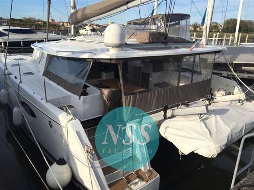 Fountaine Pajot Helia 44 - Barca a vela