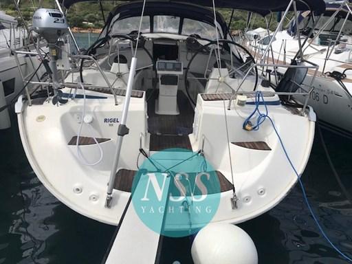 Bavaria 50 Cruiser - Barca a vela