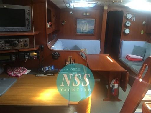 Hallberg Rassy Hr 42 - Barca a vela - foto 7