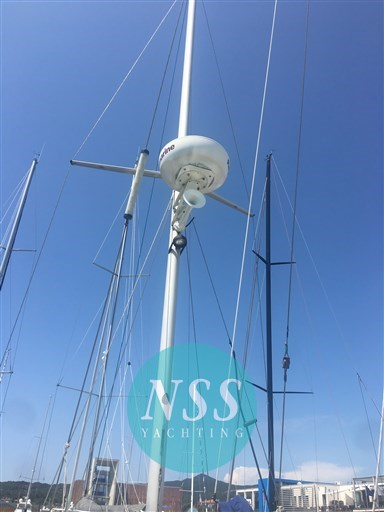 Hallberg Rassy Hr 42 - Barca a vela - foto 24