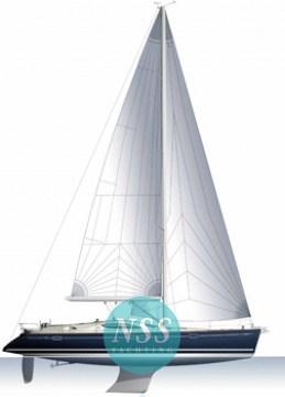 Jeanneau Sun Odyssey 54 Ds - Barca a vela - foto 23