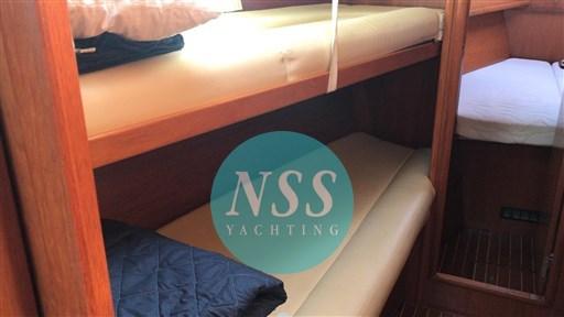 Jeanneau Sun Odyssey 54 Ds - Barca a vela - foto 18