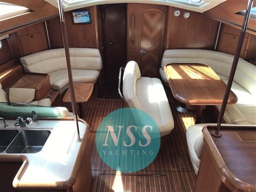 Jeanneau Sun Odyssey 54 Ds - Barca a vela - foto 9