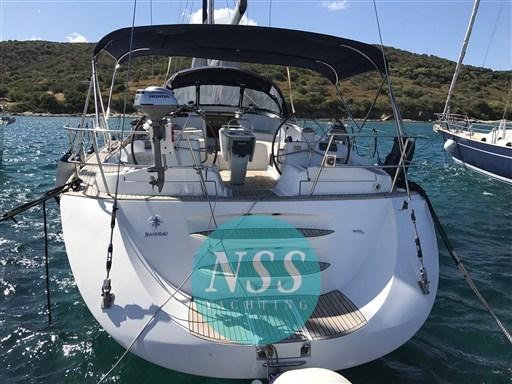 Jeanneau Sun Odyssey 54 Ds - Barca a vela - foto 3