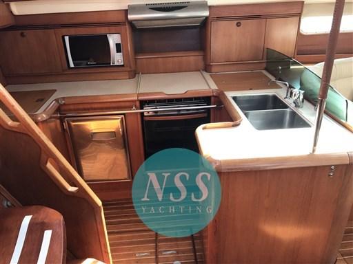 Jeanneau Sun Odyssey 54 Ds - Barca a vela - foto 11