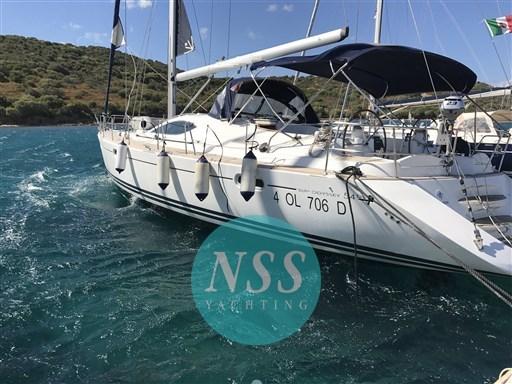 Jeanneau Sun Odyssey 54 Ds - Barca a vela - foto 2