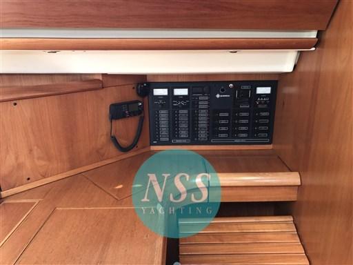 Jeanneau Sun Odyssey 54 Ds - Barca a vela - foto 19