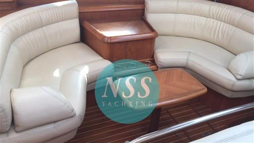 Jeanneau Sun Odyssey 54 Ds - Barca a vela - foto 12