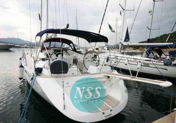 Jeanneau Sun Odyssey 54 Ds - Barca a vela