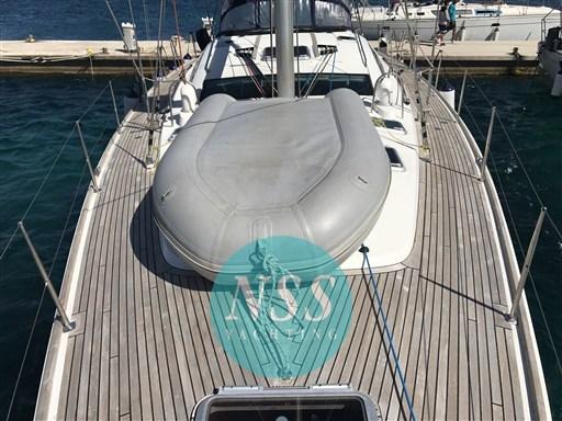 Jeanneau Sun Odyssey 54 Ds - Barca a vela - foto 5