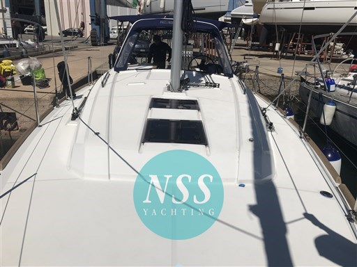 Beneteau Océanis 38.1 - Barca a vela - foto 6