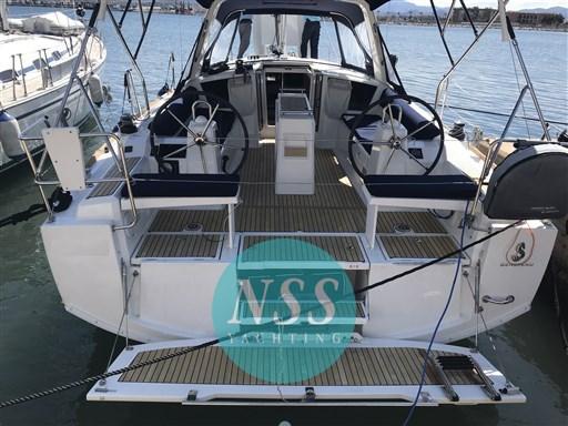Beneteau Océanis 38.1 - Barca a vela - foto 1