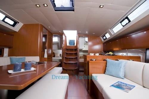 Beneteau Oceanis 45 - Barca a vela - foto 7