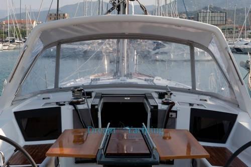 Beneteau Oceanis 45 - Barca a vela - foto 12