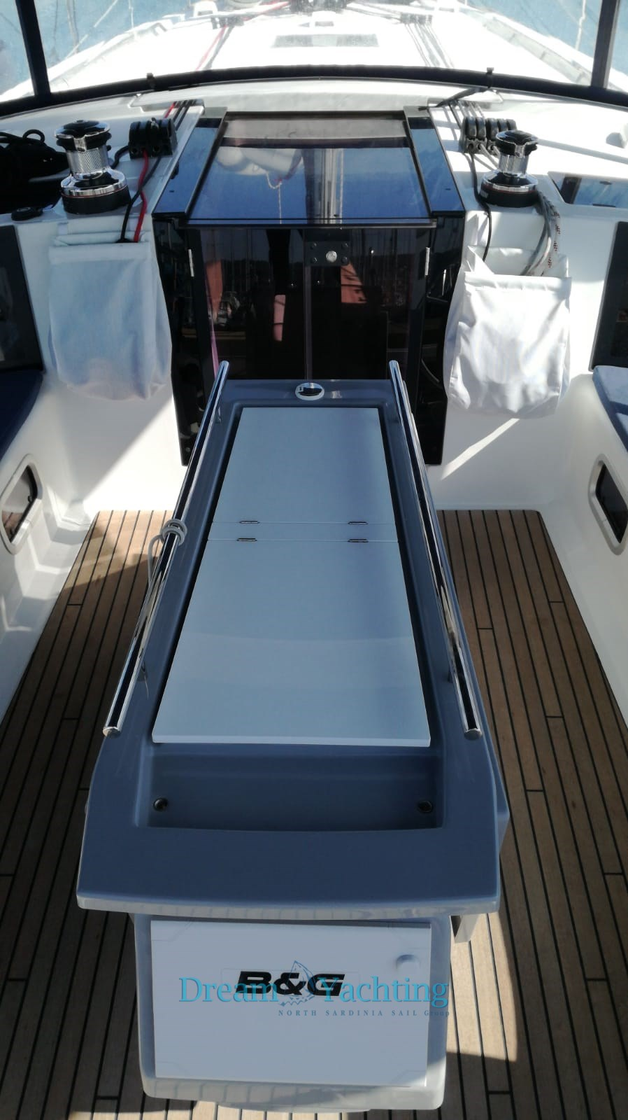 Beneteau Oceanis 45 Preowned Sailboat For Sale In Italy