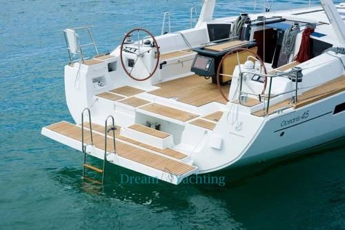 Beneteau Oceanis 45 - Barca a vela - foto 4