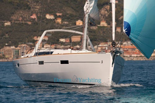 Beneteau Oceanis 45 - Barca a vela - foto 3