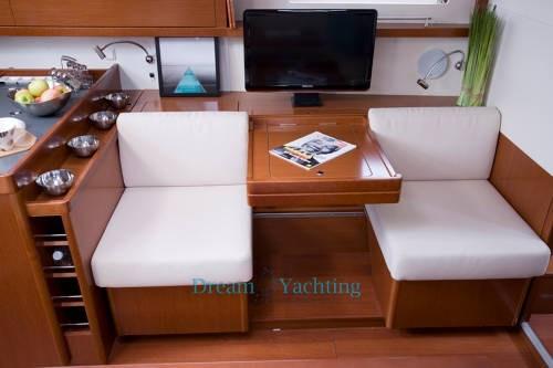Beneteau Oceanis 45 - Barca a vela - foto 10