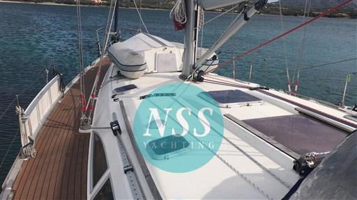 Jeanneau Sun Odyssey 45.2 - Barca a vela - foto 4